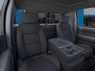 2021 Chevrolet Silverado 1500 Regular Cab 4x2, Pickup #21C1293 - photo 13