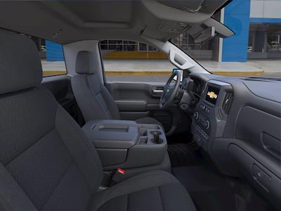 2021 Chevrolet Silverado 1500 Regular Cab 4x2, Pickup #21C1293 - photo 14