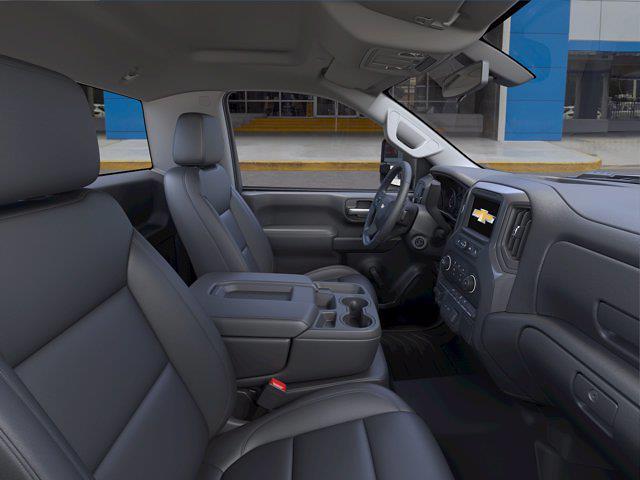 2021 Chevrolet Silverado 3500 Regular Cab 4x2, Pickup #21C1318 - photo 13