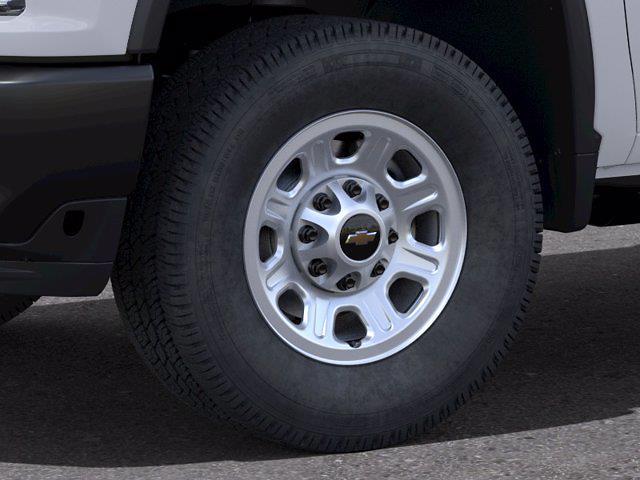 2021 Chevrolet Silverado 3500 Regular Cab 4x2, Pickup #21C1318 - photo 6