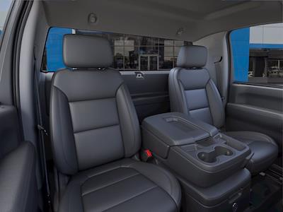 2021 Chevrolet Silverado 3500 Regular Cab 4x2, Pickup #21C1318 - photo 12