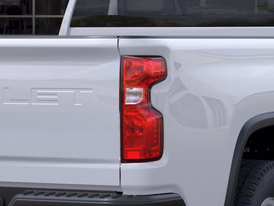 2021 Chevrolet Silverado 3500 Regular Cab 4x2, Pickup #21C1318 - photo 8