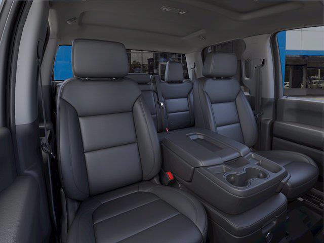 2021 Chevrolet Silverado 2500 Double Cab 4x2, Pickup #21C1355 - photo 12