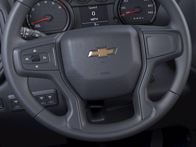 2021 Chevrolet Silverado 2500 Double Cab 4x2, Pickup #21C1355 - photo 15