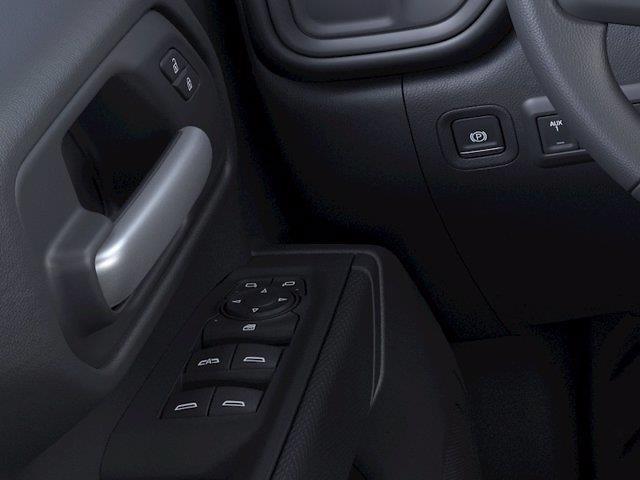 2021 Chevrolet Silverado 2500 Double Cab 4x2, Pickup #21C1355 - photo 18