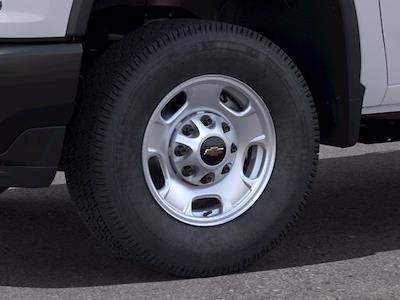 2021 Chevrolet Silverado 2500 Double Cab 4x2, Pickup #21C1355 - photo 4