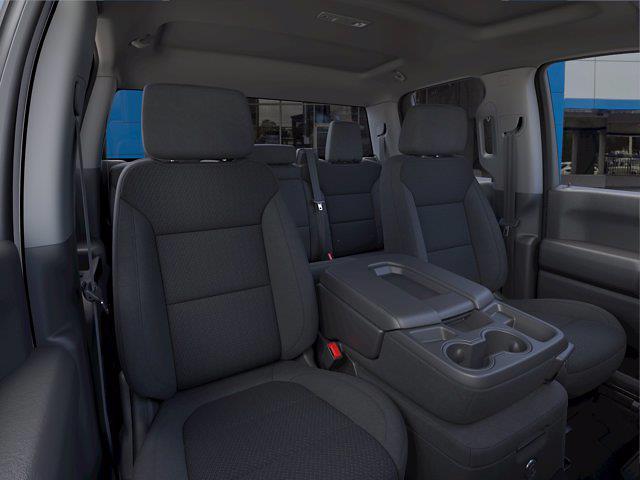 2021 Chevrolet Silverado 1500 Double Cab 4x2, Pickup #21C1359 - photo 13
