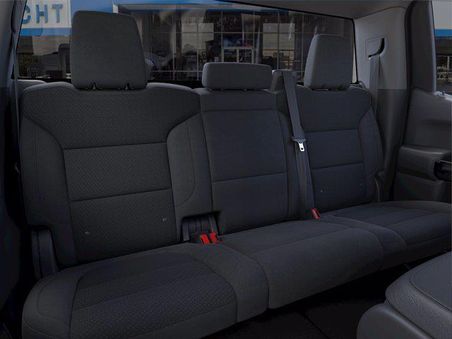 2021 Chevrolet Silverado 1500 Double Cab 4x2, Pickup #21C1359 - photo 14