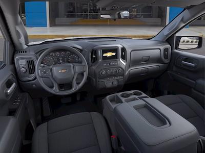 2021 Chevrolet Silverado 1500 Double Cab 4x2, Pickup #21C1359 - photo 12