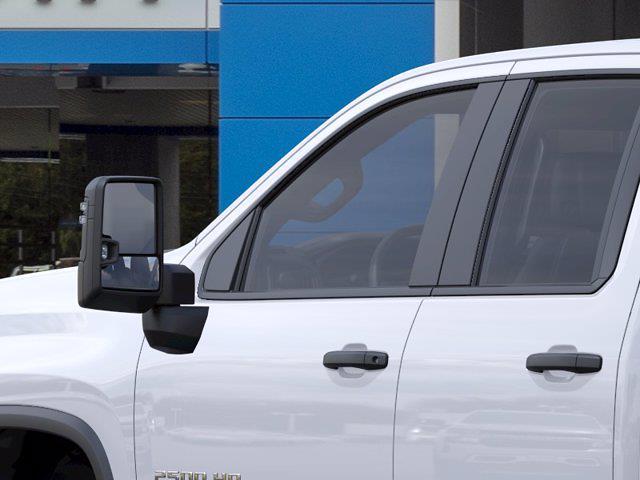 2021 Chevrolet Silverado 2500 Double Cab 4x2, Pickup #21C1370 - photo 10