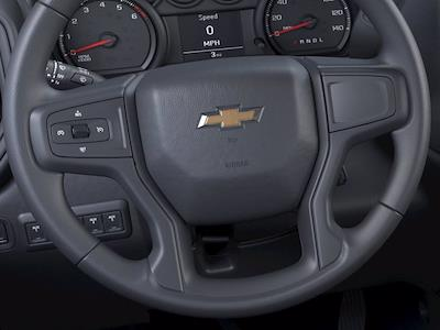 2021 Chevrolet Silverado 2500 Double Cab 4x2, Pickup #21C1370 - photo 16