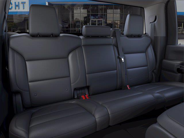 2021 Chevrolet Silverado 2500 Double Cab 4x2, Pickup #21C1371 - photo 14