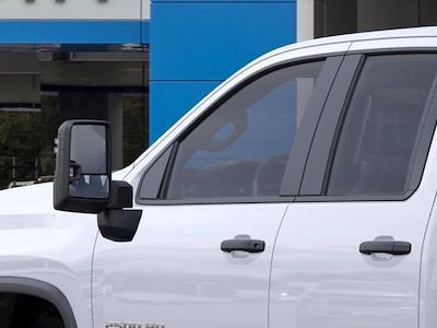 2021 Chevrolet Silverado 2500 Double Cab 4x2, Pickup #21C1371 - photo 10