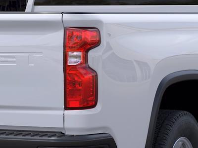 2021 Chevrolet Silverado 2500 Double Cab 4x2, Pickup #21C1371 - photo 9