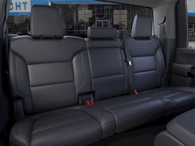 2021 Chevrolet Silverado 2500 Double Cab 4x2, Pickup #21C1372 - photo 14