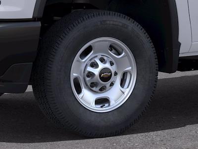 2021 Chevrolet Silverado 2500 Double Cab 4x2, Pickup #21C1372 - photo 5