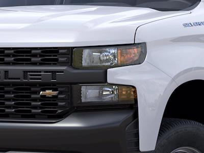 2021 Chevrolet Silverado 1500 Double Cab 4x2, Pickup #21C1383 - photo 6