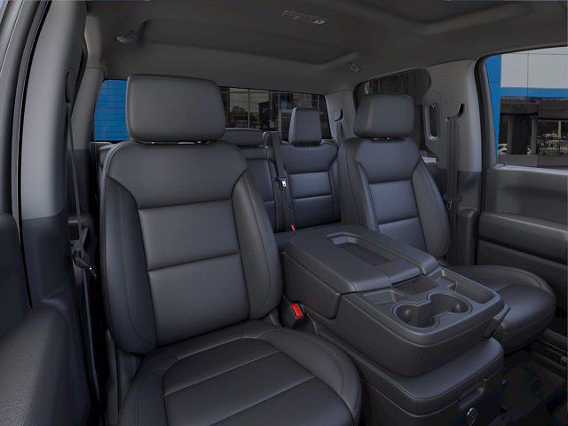 2021 Chevrolet Silverado 1500 Double Cab 4x2, Pickup #21C1417 - photo 13