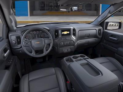 2021 Chevrolet Silverado 1500 Double Cab 4x2, Pickup #21C1417 - photo 12