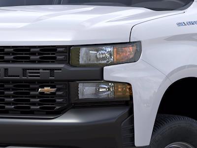 2021 Chevrolet Silverado 1500 Double Cab 4x2, Pickup #21C1417 - photo 7