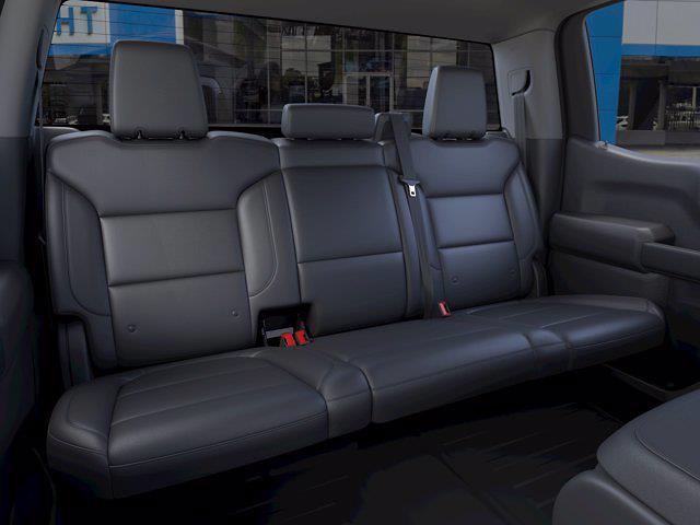 2021 Chevrolet Silverado 1500 Crew Cab 4x4, Pickup #21C1431 - photo 14