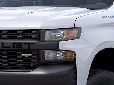 2021 Chevrolet Silverado 1500 Crew Cab 4x2, Pickup #21C1432 - photo 7