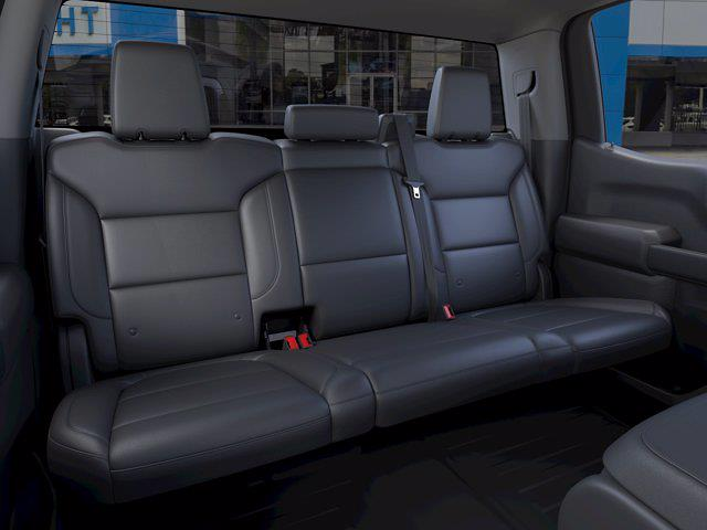 2021 Chevrolet Silverado 1500 Crew Cab 4x4, Pickup #21C1436 - photo 14