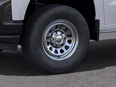 2021 Chevrolet Silverado 1500 Crew Cab 4x2, Pickup #21C1442 - photo 5