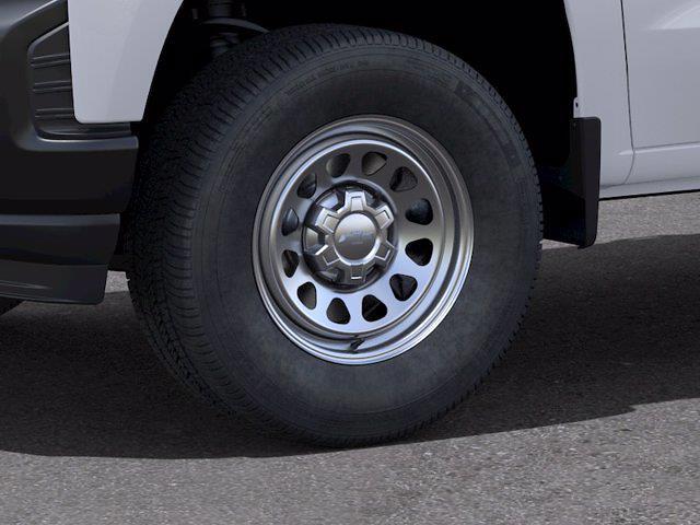 2021 Chevrolet Silverado 1500 Crew Cab 4x2, Pickup #21C1443 - photo 5