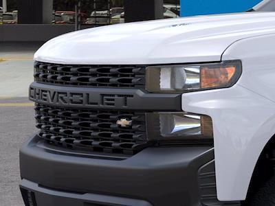 2021 Chevrolet Silverado 1500 Crew Cab 4x2, Pickup #21C1446 - photo 11