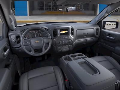 2021 Chevrolet Silverado 1500 Crew Cab 4x2, Pickup #21C1447 - photo 12