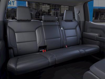 2021 Chevrolet Silverado 1500 Crew Cab 4x2, Pickup #21C1449 - photo 14