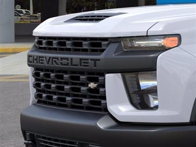 2021 Chevrolet Silverado 3500 Crew Cab 4x4, Pickup #21C152 - photo 11
