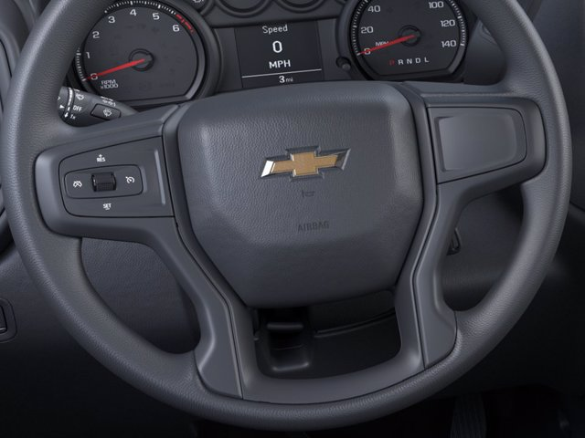 2021 Chevrolet Silverado 1500 Double Cab 4x2, Pickup #21C193 - photo 16