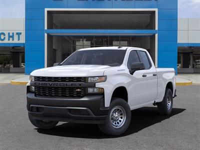 2021 Chevrolet Silverado 1500 Double Cab 4x2, Pickup #21C193 - photo 6