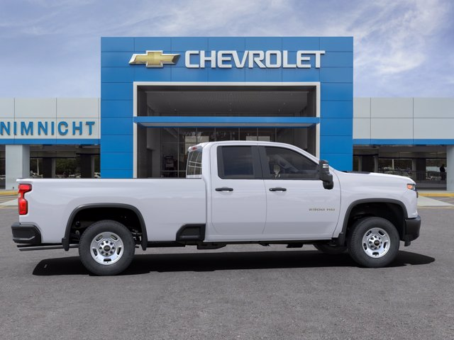 2021 Chevrolet Silverado 2500 Double Cab 4x2, Pickup #21C248 - photo 5