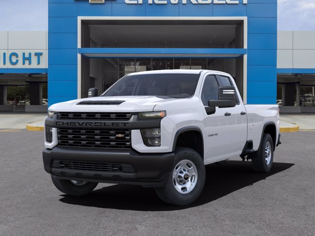 2021 Chevrolet Silverado 2500 Double Cab 4x2, Pickup #21C248 - photo 6