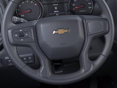 2021 Chevrolet Silverado 2500 Double Cab 4x2, Pickup #21C248 - photo 16