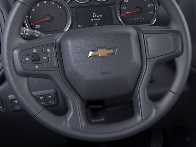 2021 Chevrolet Silverado 2500 Crew Cab 4x4, Pickup #21C256 - photo 16