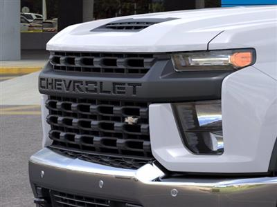 2021 Chevrolet Silverado 2500 Crew Cab 4x4, Pickup #21C256 - photo 11