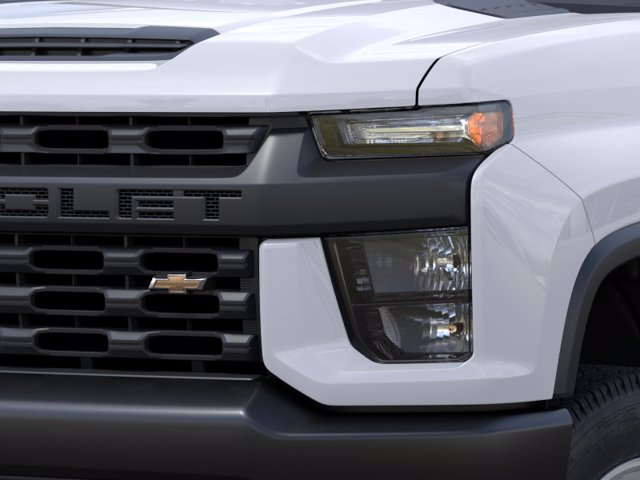 2021 Chevrolet Silverado 2500 Double Cab 4x2, Pickup #21C259 - photo 8