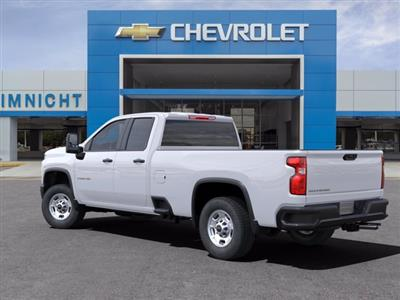2021 Chevrolet Silverado 2500 Double Cab 4x2, Pickup #21C259 - photo 4