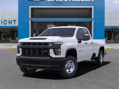 2021 Chevrolet Silverado 2500 Double Cab 4x2, Pickup #21C259 - photo 6