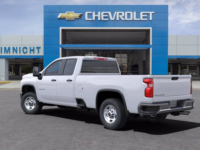2021 Chevrolet Silverado 2500 Double Cab 4x2, Pickup #21C282 - photo 4