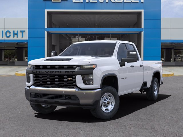 2021 Chevrolet Silverado 2500 Double Cab 4x2, Pickup #21C282 - photo 6