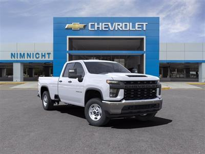 2021 Chevrolet Silverado 2500 Double Cab 4x2, Pickup #21C282 - photo 1