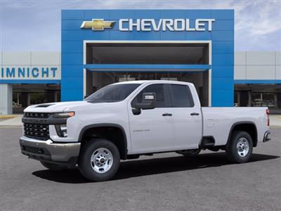 2021 Chevrolet Silverado 2500 Double Cab 4x2, Pickup #21C282 - photo 3