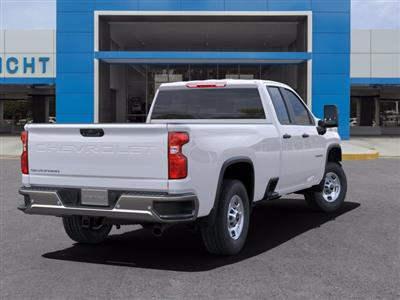 2021 Chevrolet Silverado 2500 Double Cab 4x2, Pickup #21C282 - photo 2