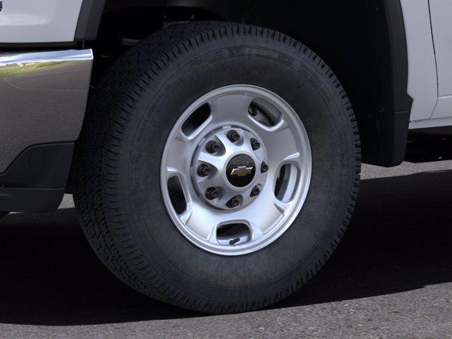 2021 Chevrolet Silverado 2500 Double Cab 4x2, Pickup #21C286 - photo 7