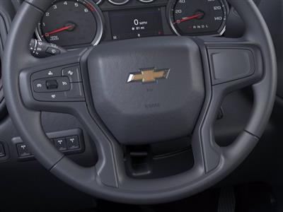 2021 Chevrolet Silverado 2500 Double Cab 4x2, Pickup #21C286 - photo 16